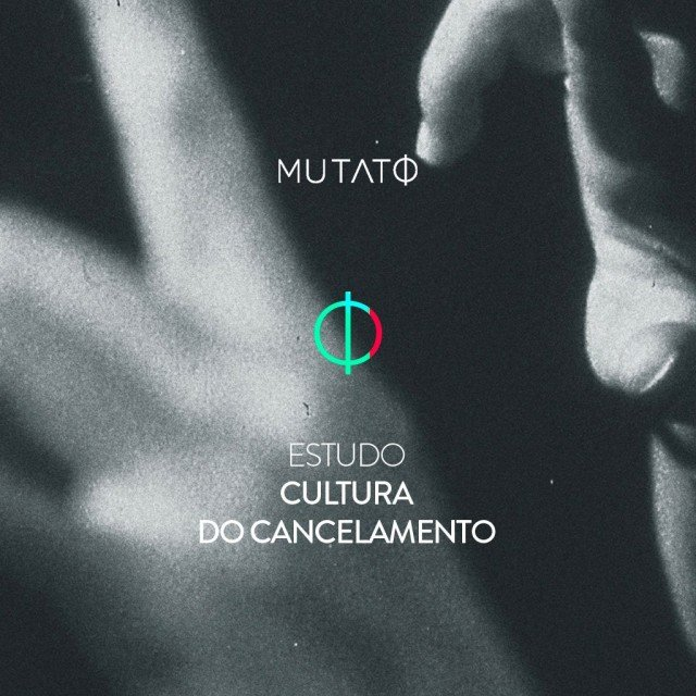 #01 Cultura do Cancelamento