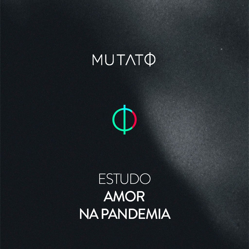 #03 Amor na Pandemia