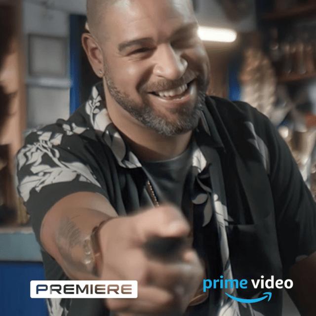 Premiere - Prime Video