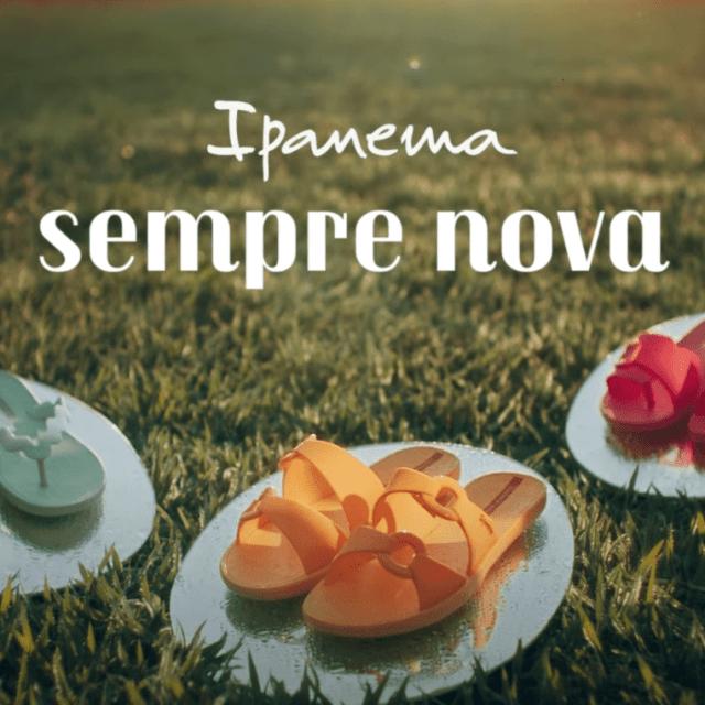 Regina Casé, Erika Januza e Ana Clara vivem mulheres inspiradoras com Ipanema