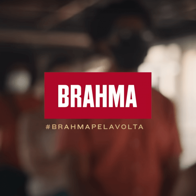 Brahma incentiva vacinação da segunda dose em novo comercial